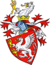 Caingorn coat of arms