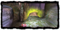 Places Catacombs entrance scoiatael.png