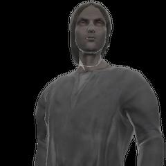 Adam's ghost