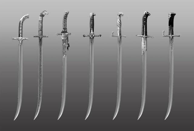 File:Tw3 Hearts of Stone Iris sword concept art.jpg