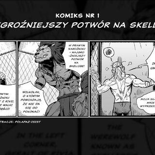 Polish issue