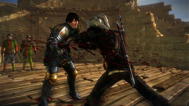 File:Tw2 - Geralt Killing Aryan La Valette.png