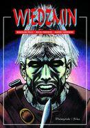 Komiks Wiedzmin Tom I