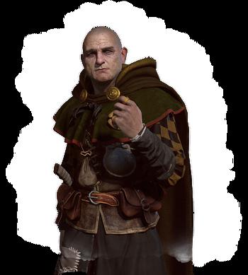 Franciszek Bedlam