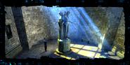 Places Altar of Melitele