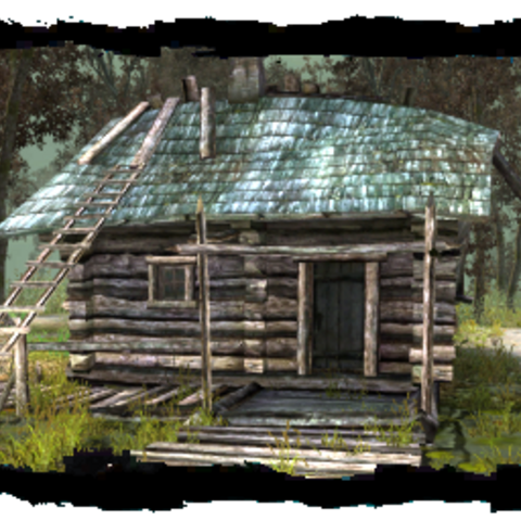 Dom Dziadka