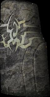 Items Wayfarers stone