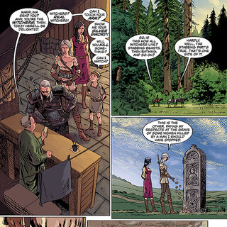 Page 18 of first issue.