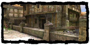 Places Dwarven blacksmiths house