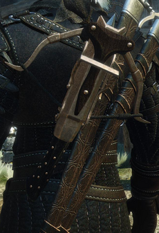 Crossbow | Witcher Wiki | Fandom powered by Wikia