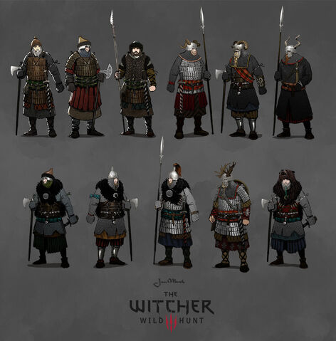 File:Tw3 concept art Skellige warriors.jpg