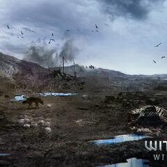 Battlefield scenario