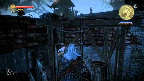 The Witcher 2 (017) - Indecent Proposal