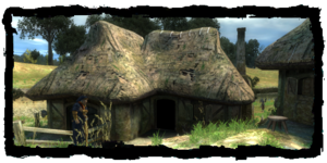 Chata Celiny