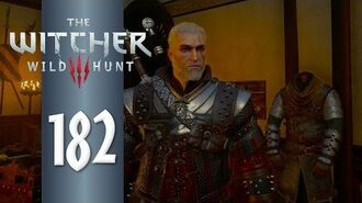 Mastercrafted Bear School Gear - The Witcher 3 DEATH MARCH! Part 182 - Let's Play Hard