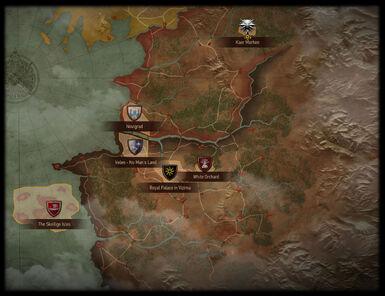 Tw3 regions map