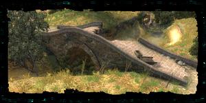 Places Bridge