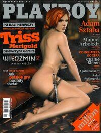 Playboy Triss