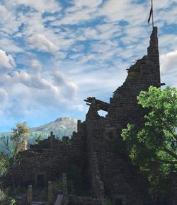 Tw3 Vikk watchtower
