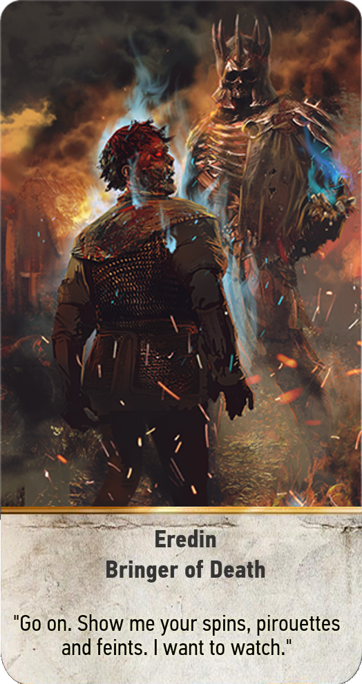 witcher 3 how to get monster deck