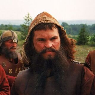 Yarpen Zigrin (played by Jarosław Boberek) in <i><a href=
