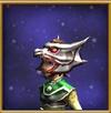 Hat Dragoon's Cowl Female