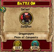 Battle On