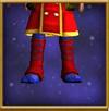 Boots Pilgrim's Footgear Male