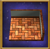 Brickstyle Wood Floor