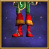 Boots Footwraps of Flame Female