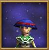 Hat Peasant Hat Female