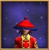 Hat Pilgrim's Hat Male