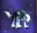 Ice Hound (Hybrid)