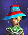 Hat WC Celestial Cap Female