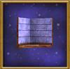 Slate Brick Wallpaper
