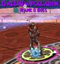 Gallium Paladin
