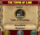 The Tower of Lore
