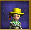 Hat Sleuth Hat Female