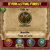 Everlasting Forest 2