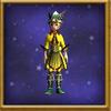 Robe Adventurer Coat Female