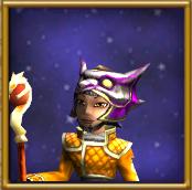 Hat DS Snowcrusher's Galvanic Shroud Female