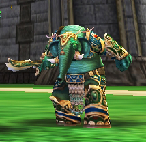 Jade Oni (Pet)