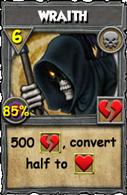 Wraith (Spell)