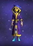 Robe of Conceit Female