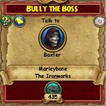 MB Q Bully the Boss 2