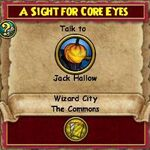 Q WC A Sight for Core Eyes 2