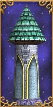 Storm Stone Tower