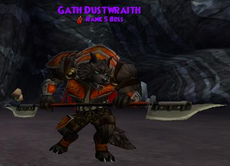Gath Dustwraith