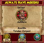 Always Have MooShu