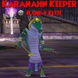 Karanahn Keeper